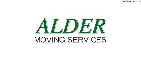 Alder Moving Services - Movers in Fort Bragg CA