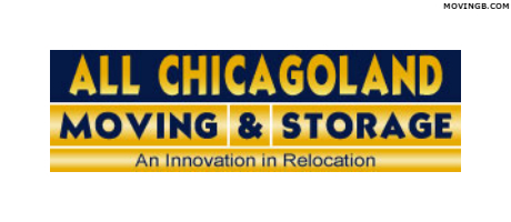 All Chicagoland Moving - Chicago Movers