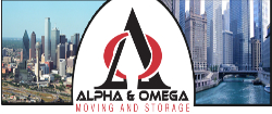 Alpha And Omega Moving - Los Angeles Moving