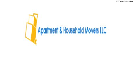 Apartment and Household Movers - Louisiana Movers