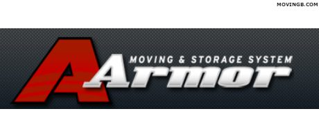 Armor Moving - California Movers