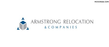 Armstrong Relocation Company - Moving Services