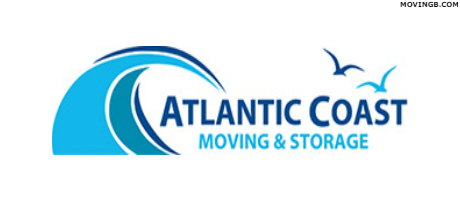 Atlantic Coast Moving and Storage - New Jersey Home Movers