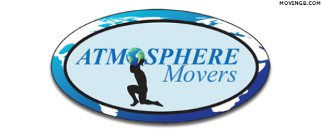 Atmosphere Movers - Louisiana Home Movers