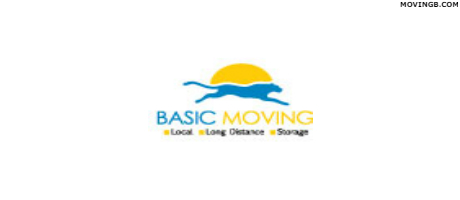 Basic moving - Brooklyn Home Movers