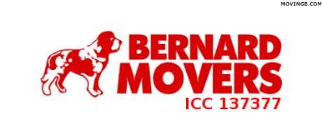 Bernard Movers - Chicago Home Movers