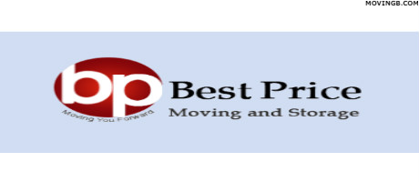 Best Price Moving and Storage - Movers In Chicago
