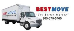 Best Move - California Movers