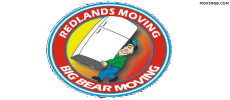 Big Bear Moving - California Home Movers