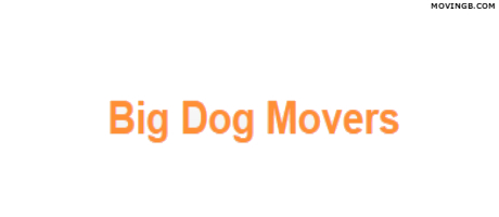 Big Dog Movers - Louisiana Home Movers