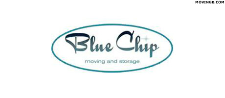 Blue Chip moving and storage - Movers in Hawthorne
