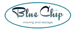 Blue chip moving - Household moving company