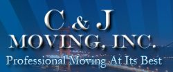C and J Moving - California Movers
