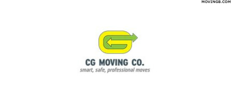 CG Moving - Movers In South San Francisco CA