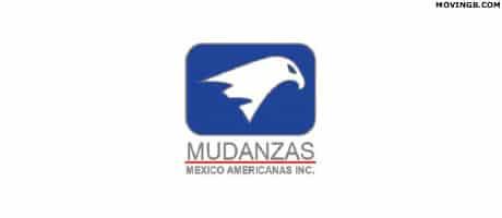 Cadena de mudanzas mexicanas