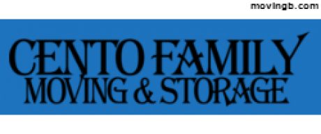 Cento family moving - Mover in Florida