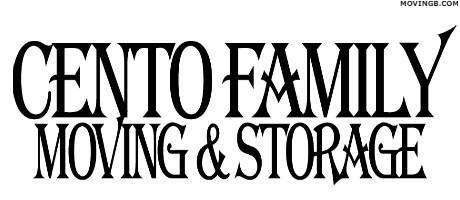 Cento family moving and storage - Movers in Apopka FL