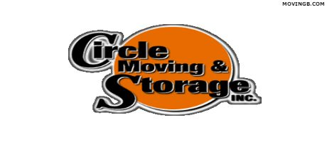 Circle moving - Los Angeles Movers