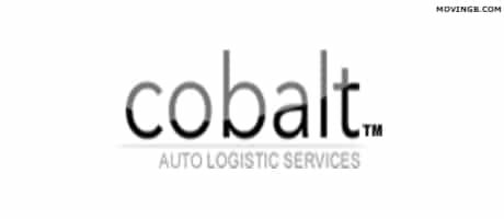 Cobalt Logistic Services - Auto Transport Services