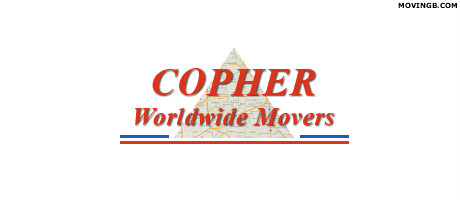 Copher worldwide movers - Movers in Crestwood