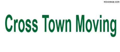 Cross Town Movers - Oregon Movers