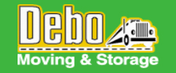 Debo Moving - Moving Services