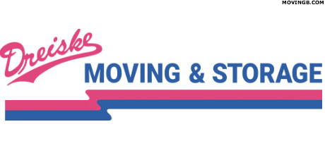 Dreiske Moving and Storage - McHenry Movers