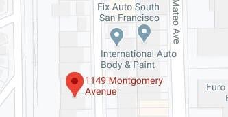 Eagle Moving and Storage address