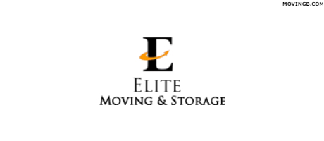 Elite Moving and Storage - Los Angeles Home Movers