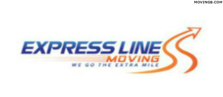 Express line moving - Movers in Brooklyn