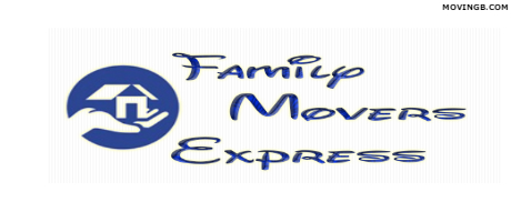 Family movers express - Las Vegas Movers