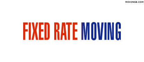 Fixed Rate Moving - Arkansas Home Movers