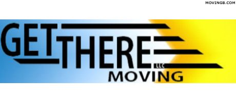 Get There Moving - Brooklyn Home Movers