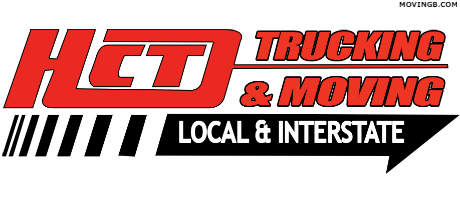 HCT Trucking and Moving - Brooklyn Home Movers