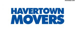 Havertown Movers - Broomall Movers
