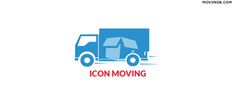 Icon Moving - Home Movers in Boca Raton FL