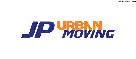 JP Urban Moving - Movers In Brooklyn