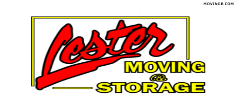 Lester Moving - Oregon Movers