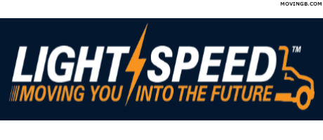 Lightspeed Moving - North Carolina Home Movers