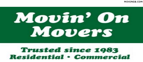 Movin on Movers - North Carolina Home Movers
