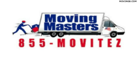 Moving Masters - Movers in Brooklyn