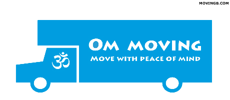 OM Moving - Top mover in NYC