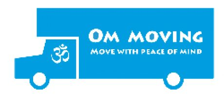OM moving - Household moving company