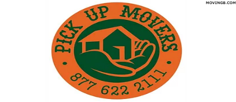 Pick Up Movers - Florida Movers