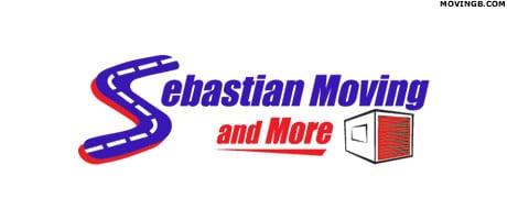 Sebastian Moving - Orlando Movers