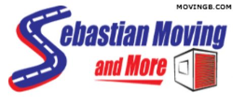Sebastian moving - movers