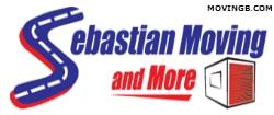 Sebastian moving - movers