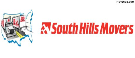 South Hills Movers - Moving Services