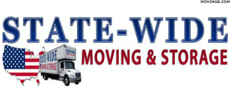 State Wide Moving and Storage - New Jersey Home Movers