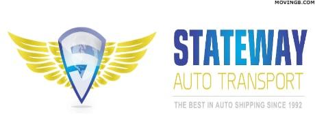 Stateway Auto Transport Illinois